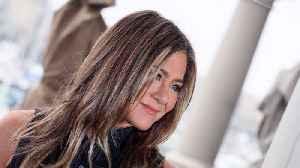 News video: Harvey Weinstein tried to force Jennifer Aniston to wear wife's dress