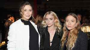 Elizabeth Olsen and her famous sisters were raised to be 'empowered' women [Video]