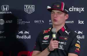 Red Bull seeking further improvement in Suzuka, says Verstappen [Video]