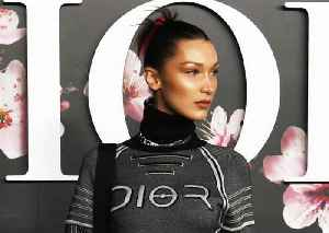 News video: Bella Hadid's Birthday facts