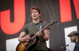 News video: James Blunt: I will never be cool