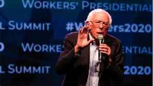 Bernie Sanders Said He Was 'Dumb' To Not Listen To Health Warnings [Video]