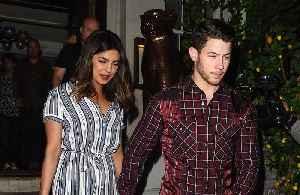 News video: Nick Jonas took over wedding planning whilst Priyanka Chopra was working