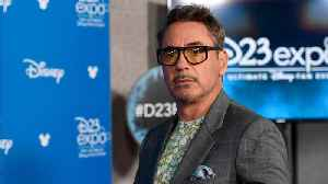 Robert Downey Jr. Does Not Want An Oscar Nomination For 'Avengers: Endgame' [Video]