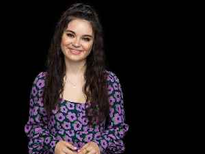 'Looking for Alaska' Star Landry Bender Chats About The Hulu Limited Series [Video]