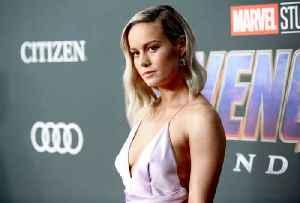 Brie Larson Calls for All-Female Marvel Movie [Video]