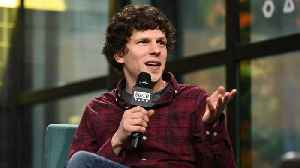 SPOILER ALERT: Jesse Eisenberg's Favorite Scene From 'Zombieland: Double Tap' [Video]