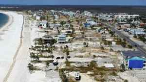 News video: A year after Hurricane Michael — is Florida rebuilding strong enough?