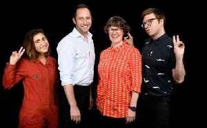 David Hatkoff, Nick McCarthy, Radhika Rajkumar & Alexis Clements Speak On NewFest [Video]