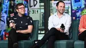 David Hatkoff & Nick McCarthy Talk The Future Of Queer Rom-Com [Video]