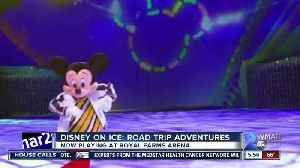 Disney on Ice [Video]