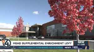 Mead school security levy soon to be in the hands of voters [Video]