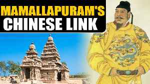 News video: Why was Mamallapuram chosen as the venue for Modi-Xi informal summit | OneIndia News