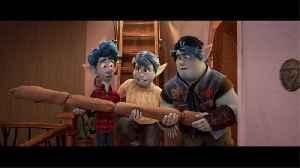 Tom Holland, Chris Pratt, Octavia Spencer In 'Onward' First Trailer [Video]