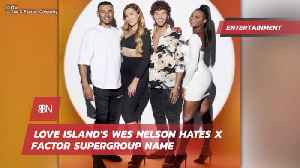 The Islanders From 'Love Island' [Video]
