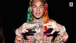 6ix9ine Inks $10 Million Album Deal From Prison [Video]