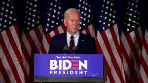 Biden on Trump: 'He should be impeached' [Video]