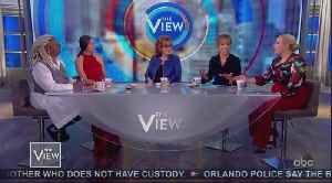 Meghan McCain:'You Can Laugh All You Want' [Video]