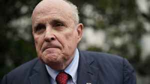 2 Florida men tied to Giuliani arrested on campaign charges [Video]