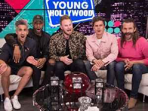 Queer Eye Cast Reads Emotional Fan Tweets [Video]