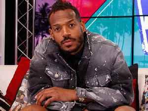 Marlon Wayans Talks Dad Jokes, Marlon, & Madonna Confessions [Video]