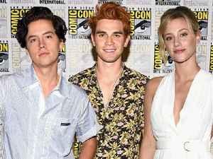 Riverdale Cast Answer Juicy Fan Questions at Comic-Con [Video]
