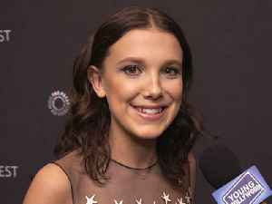 Millie Bobby Brown Teases Bad Things For Eleven In Stranger Things 3 [Video]