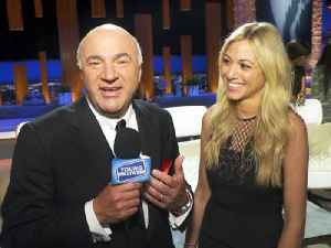 Kevin O'Leary Talks Shark Tank Season 11 & His Top 3 Pitch Tips [Video]