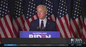 News video: Biden Calls For Impeachment Of President Trump
