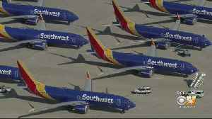 American Airlines Pushes Expected Return Of 737 Max Planes Into 2020 [Video]