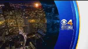 WBZ Evening News Update For October 9 [Video]
