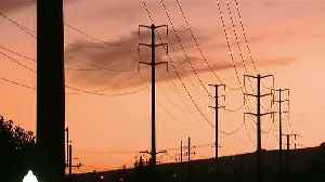 News video: PG&E Defends Decision to Shut Off Power to Thousands in California to Prevent Wildfires