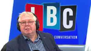 News video: Former Chancellor Philip Hammond On His Plan To Break Brexit Deadlock