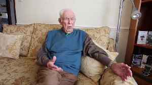91-year-old ex-police officer swindled out of almost £15k by fraudsters [Video]