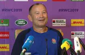 Head coach Eddie Jones 'disappointed' as England - France match cancelled [Video]