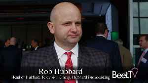 New TV Ads Currency Gives Parity With Streaming: Rob Hubbard [Video]