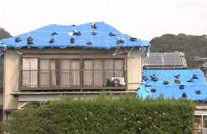 Japan prepares as super typhoon approaches [Video]
