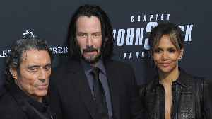 'John Wick' spin-off 'Ballerina' in the works [Video]