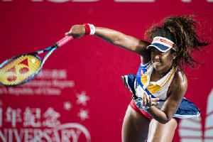 News video: Naomi Osaka Chooses Japanese Citizenship for 2020 Tokyo Olympics