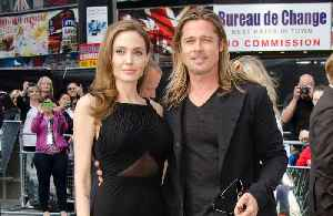 Brad Pitt and Angelina Jolie haven't reached financial settlement [Video]