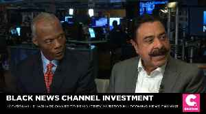 'Unmet Need': Jaguars Owner Shad Khan to Fund News Channel for Black Americans [Video]