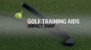 How the Impact Snap Training Aid Improves Your Golf Swing [Video]