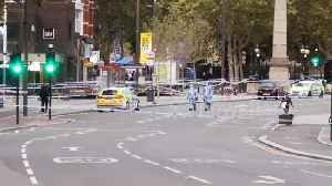 Stratford stabbing: Teenager knifed to death outside McDonald's in east London [Video]