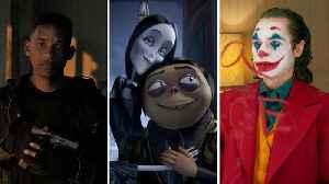 'Joker' Expected to Surpass 'Gemini Man' at Box Office | THR News [Video]