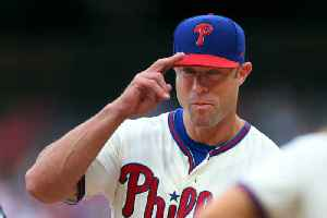 News video: Phillies Fire Gabe Kapler After Two Seasons as Manager