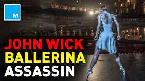 'Ballerina,' a 'John Wick' spin-off, is now in development [Video]