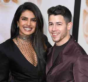 Priyanka Chopra Didn't Understand Nick Jonas's Diabetes at First [Video]