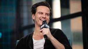 Although He's Known As 'The Hot Priest' From 'Fleabag,' Andrew Scott Was Not Aiming For 'Hot' [Video]