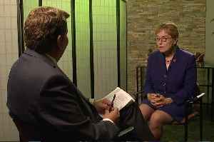 Rep. Marcy Kaptur talks impeachment and U.S. moves in Syria with News 5 [Video]