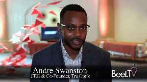 Tru Optik's New Privacy.tv Brings Privacy Control To OTT Ads: CEO Swanston [Video]